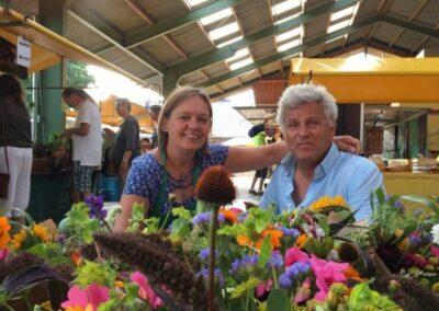 Boerderij Vliervelden Tom en Tineke van den Berg