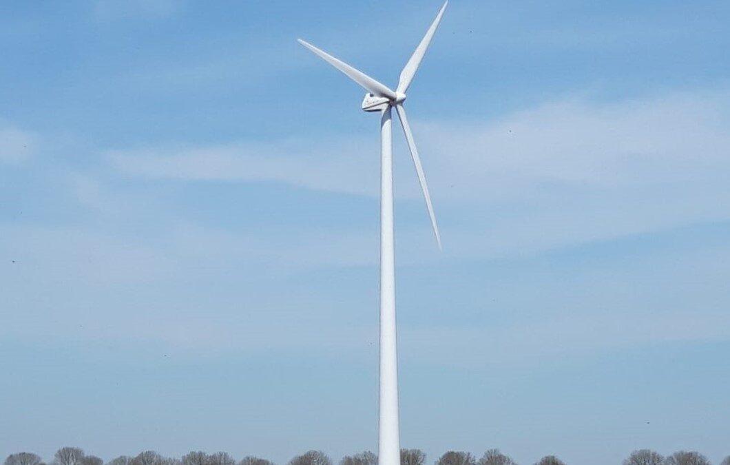 Windpark Zeewolde gaat obligatieleningen uitgeven