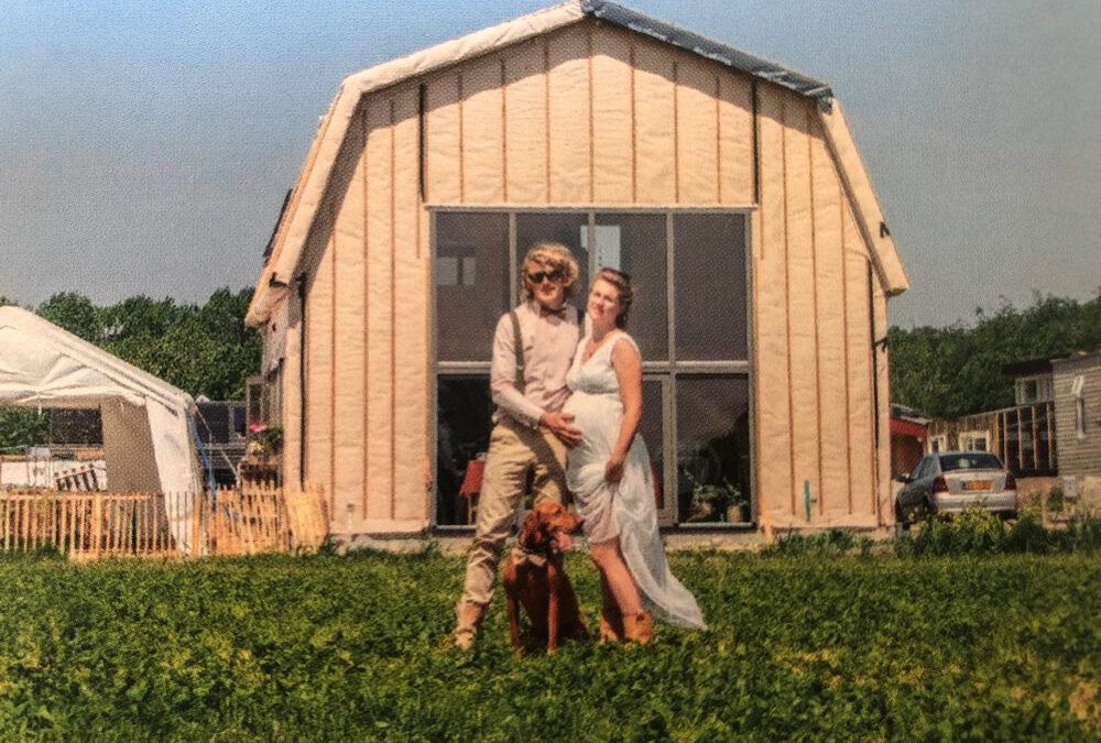 """7e blog. Michelle van Zon: """"Verhuizen naar Almere?"""""""