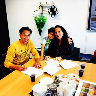 "3e blog Soemitra Hermelijn-Brinkman: ""Catch that Dream"""