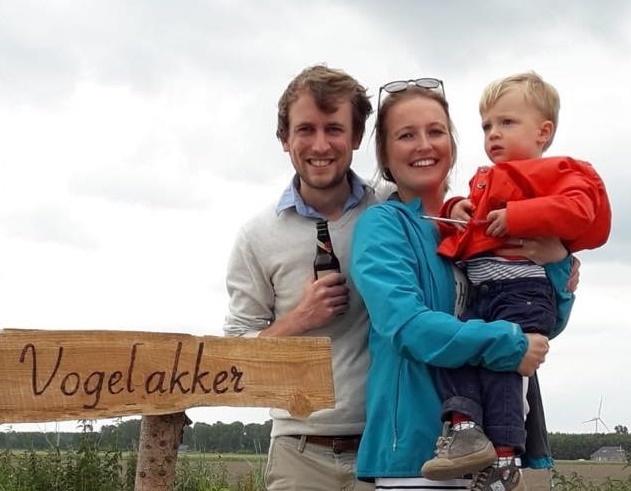 8e blog Michiel de Vries