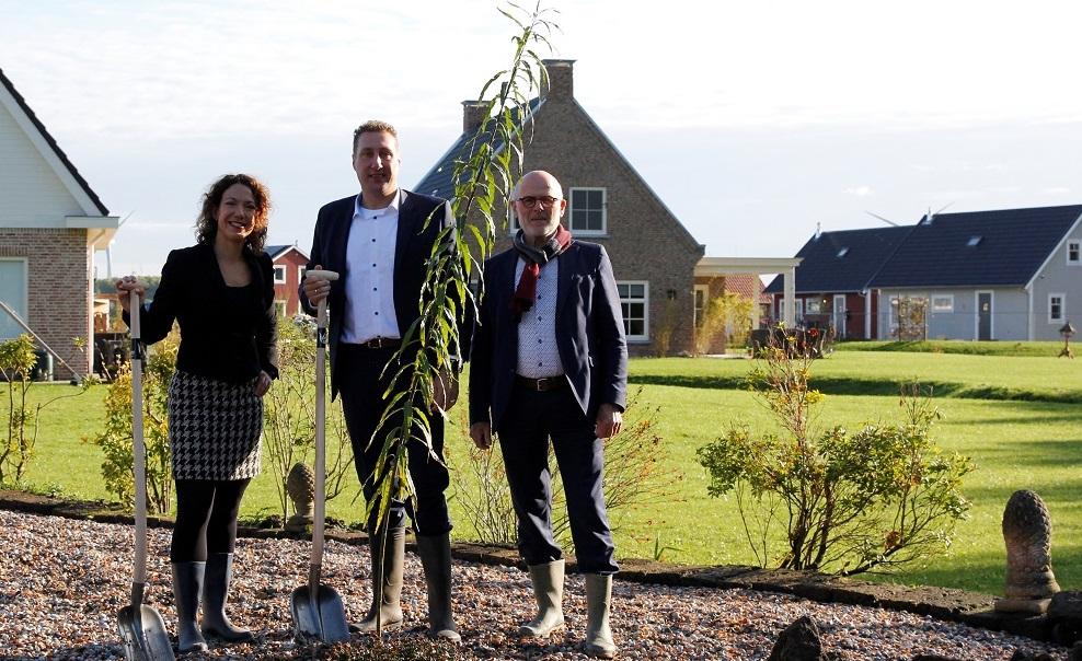 Officiële start WaterLab Flevoland: naar een duurzame waterketen