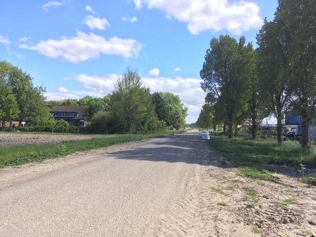 Nieuwsflits Uitstel Werkzaamheden Goudplevierweg en Paradijsvogelweg