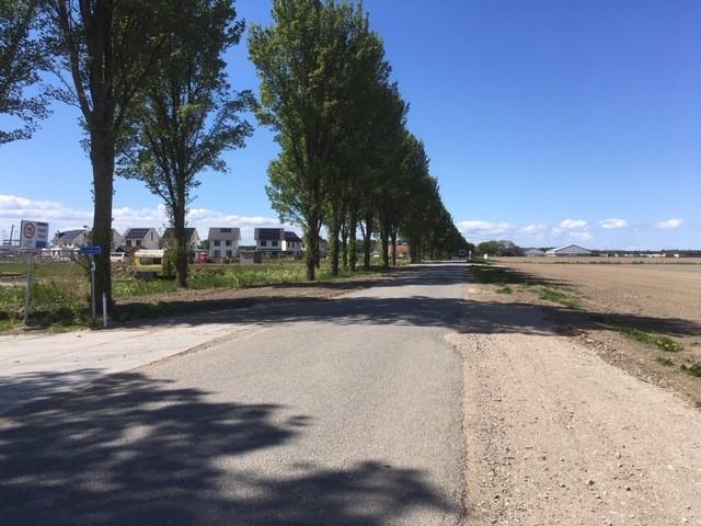 Werkzaamheden Paradijsvogelweg en Goudplevierweg