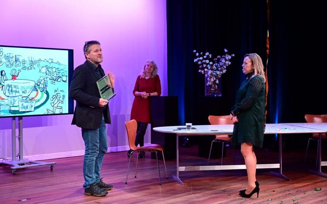 Oosterwold wint 'Aandeslag-Trofee 2020'!