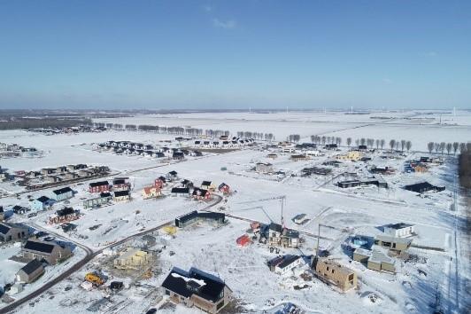 Oosterwold genomineerd voor publieksprijs duurzame gebiedsontwikkeling