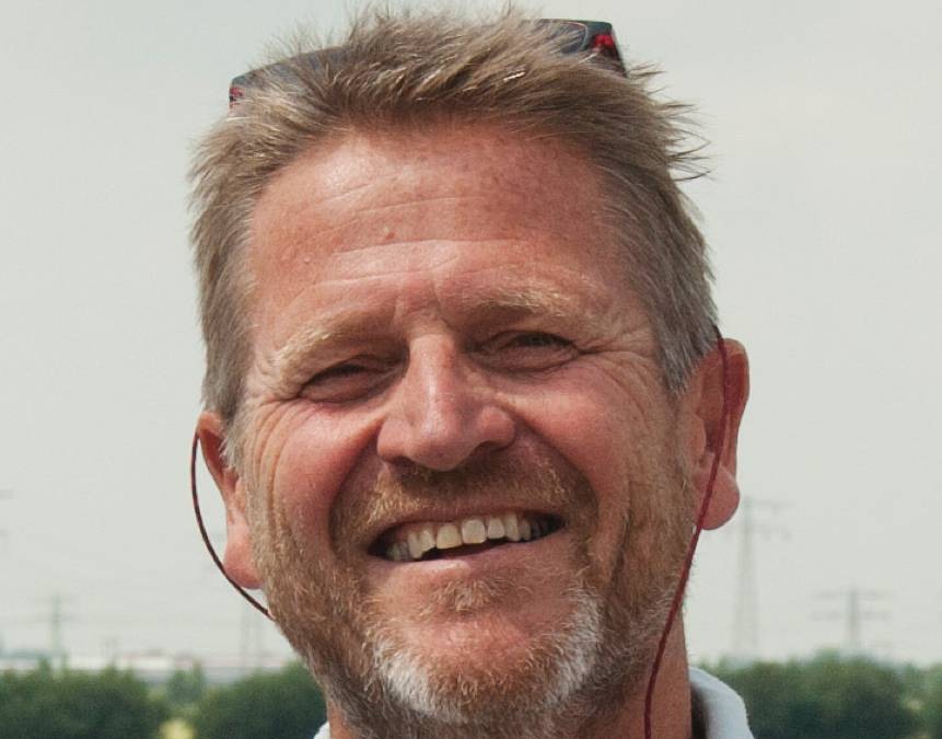 Werner Brouwer neemt afscheid als gebiedsregisseur Oosterwold