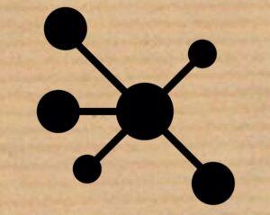 Logo De Verbinding