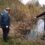Aflevering 3 van 'Een eigen huis' in Oosterwold met een tuin vol verrassingen